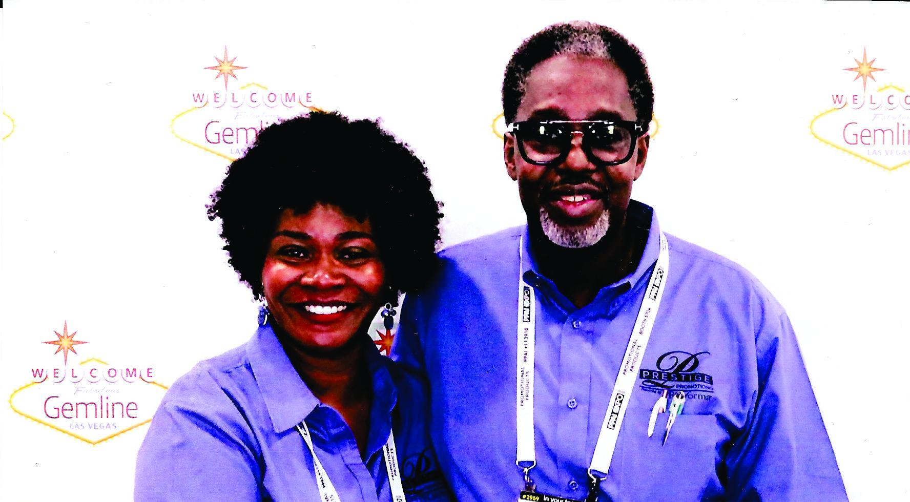 Craig & Sandra Kelley