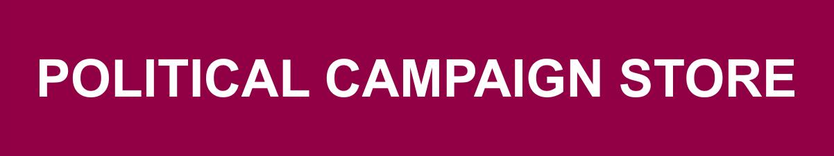 Political Campaign Store
